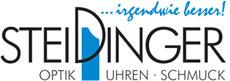 Holger Steidinger GmbH & Co. KG - Logo